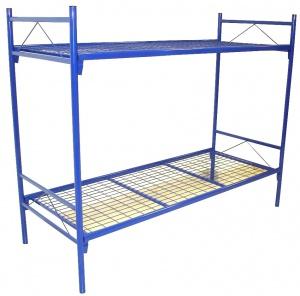 Кровать двухъярусная эконом класса